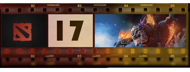 DOTA 2 Movie Series 17