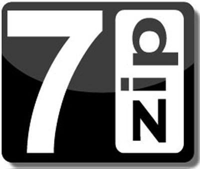 دانلود برنامه  7Zip 9.20 X86