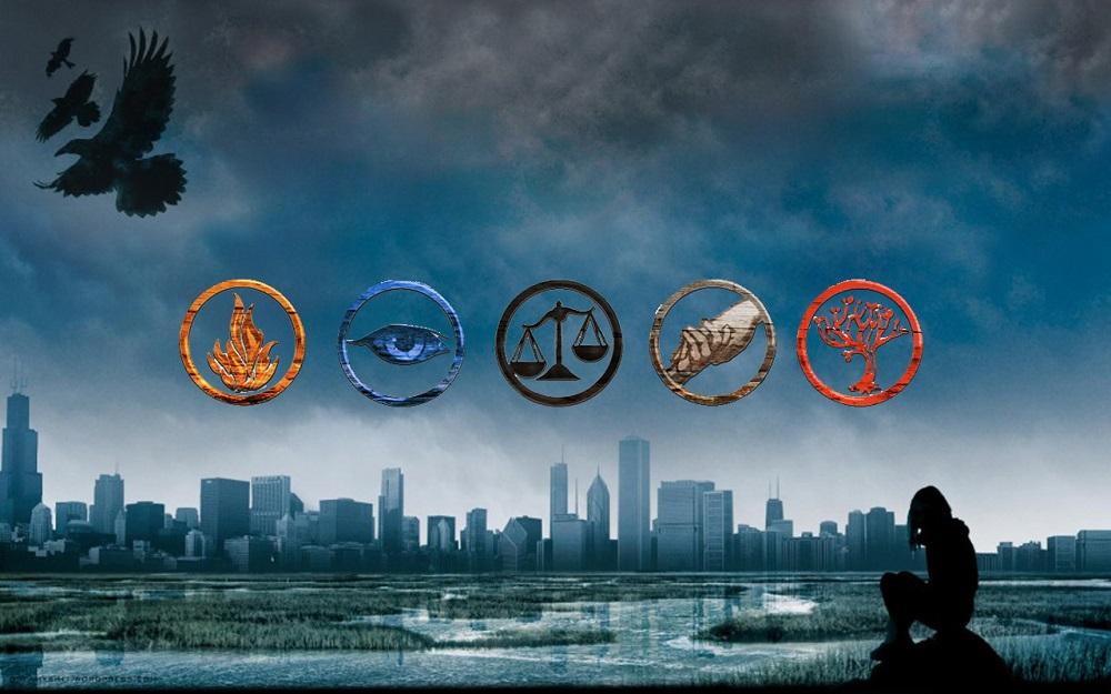 نقد فیلم Divergent 2014