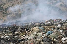 طرح توجیهی جمع آوری، برداشت، حمل، دفن و بازیافت زباله ها
