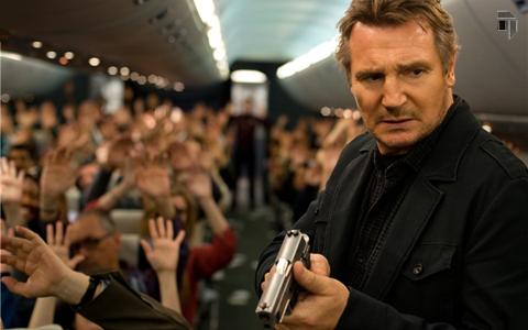 لیام نیسون (Liam Neeson)