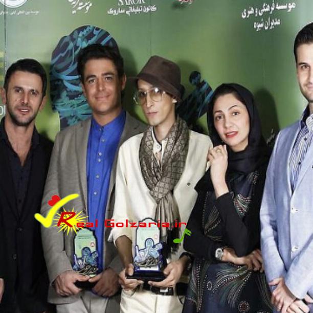 عکسهای کنسرت رضا گلزار و پاشایی