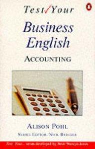 دانلود کتاب تقویت تجارت زبان انگلیسی Test Your Business English