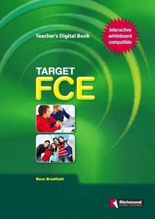 دانلود راهنمای جامع آزمون Target FCE