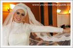 عروس پوشیده