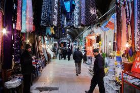 طرح توجیهی احداث بازارچه سنتی شامل غرفه های تجاری،تالار و...
