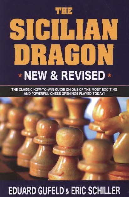 کتاب شطرنج،سیسیلی دراگون