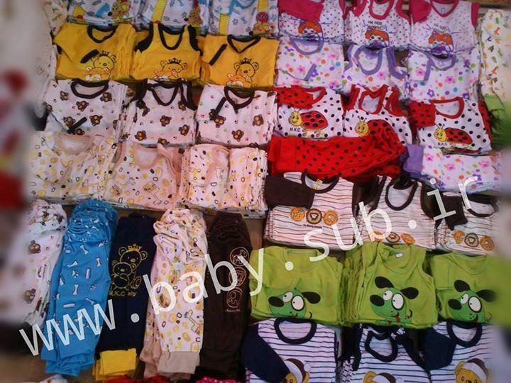 لباس نوزاد ارزان