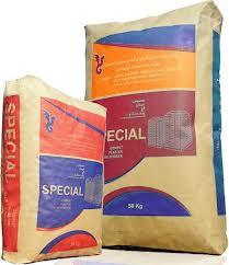 طرح توجیهی پاکت سیمان از کاغذ کرافت با لایه تقویتی PE