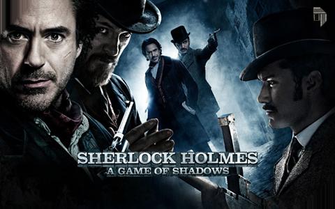 موسیقی فیلم شرلوک هلمز