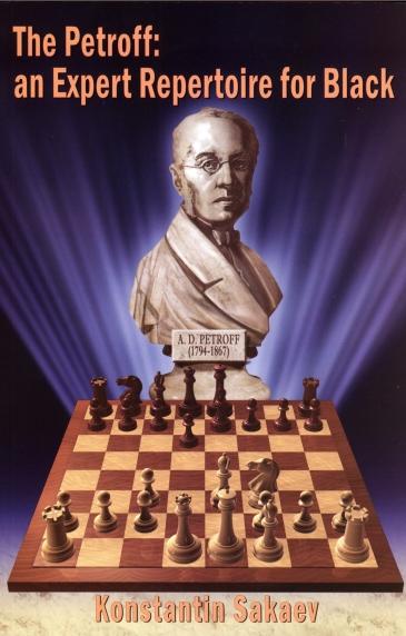 دفاع پطروف-کتاب شطرنج