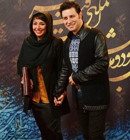 عکس های جدید از بازیگران و هنرمندان ایرانی 16