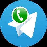کالگرام: برنامه مکالمه با تلگرام