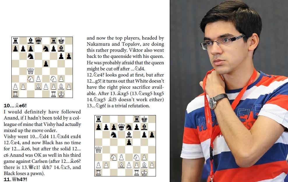 مجلات معتبر شطرنج جهان