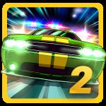 دانلود بازی Road Smash 2: Hot Pursuit (نسخه پول بینهایت*