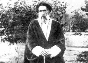 دانلود پاورپوینت در مورد ایت الله سید حسن مدرس !