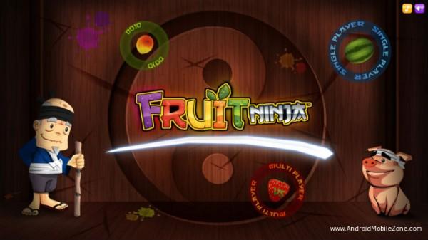 دانلود بازی Fruit Ninja 2 - نسخه میوه بی نهایت