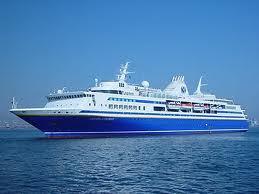 طرح توجیهی خرید کشتی مسافربری - طرح توجیهی تضمینی