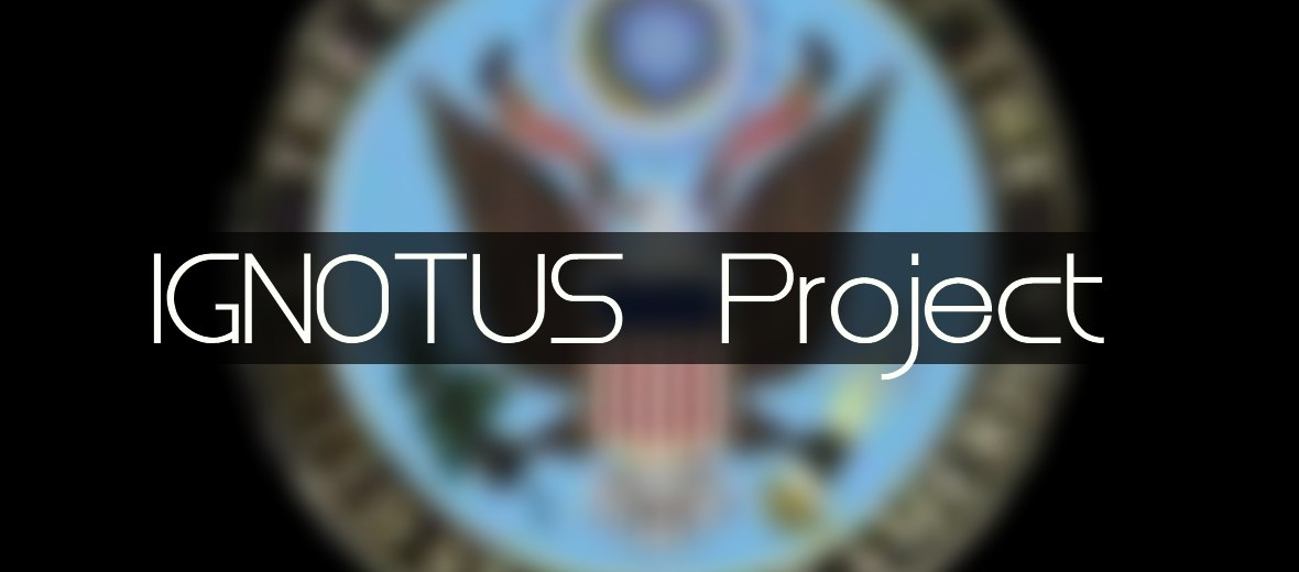 نفت پشتوانه دلار - پروژه ایگنتوس