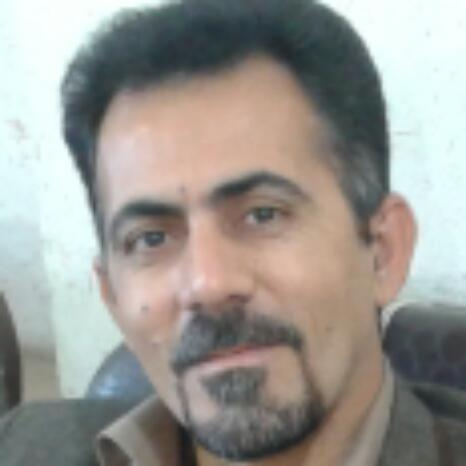 معلم فرهیخته سید علیرضا موسوی