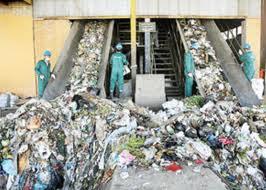آشنایی با روش بازیافت زباله و تولید کود کمپوست از زباله شهری