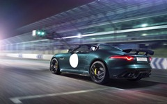 445-Jaguar F TYPE Project 7 Green Light.jpg (240×150)