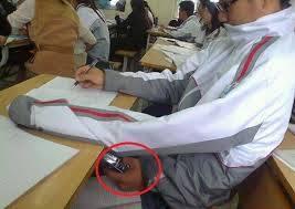 به مناسبت نزدیکی به امتحانات