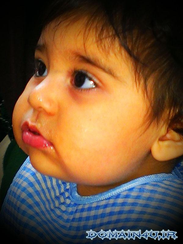 عکس های زیبا از بچه های ناز
