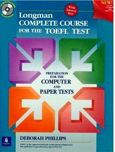 دانلود مجموعه آمادگی تافل Longman Complete Course for the TOEFL