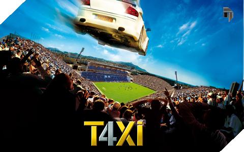 موسیقی فیلم تاکسی (Taxi)