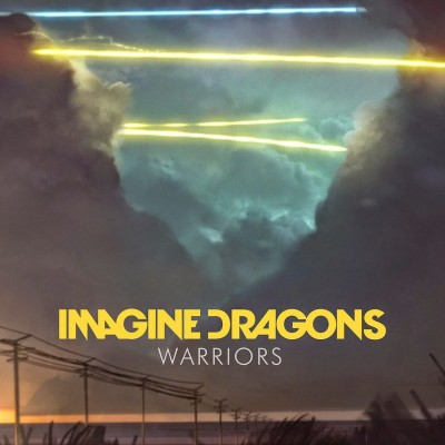 دانلود آهنگ خارجی فوق العاده زیبا با نام Warriors از گروه Imagine Dragons