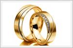 حلقه های ازدواج مدل 2014