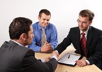 طرح توجیهی برای گرفتن نمایندگی فروش و توزیع از شرکت خارجی