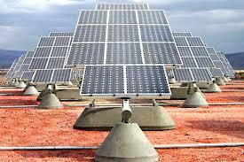 طرح توجیهی نیروگاه خورشیدی - طرح توجیهی نیروگاه برق خورشیدی