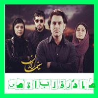 عکس محمدرضا گلزار و مهدی ماهانی در پشت صحنه فیلم مادر قلب اتمی