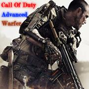 دانلود بازی Call Of  Duty Advanced Warfare برای کامپیوتر