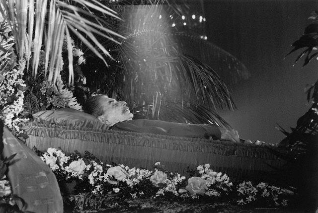 راز مرگ ژوزف استالین دیکتاتور شوروی