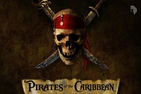 موسیقی فیلم دزداندریایی کارائیب