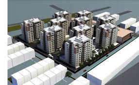 طرح توجیهی شهرک مسکونی-پروژه ساختمان تجاری اداری جهت وام