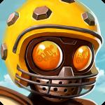 دانلود بازی Trials Frontier v2.5.0 (نسخه پول بینهایت)