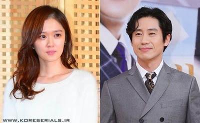 عکس های بازیگران سریال کره ای آقای بک Mr Baek 2014
