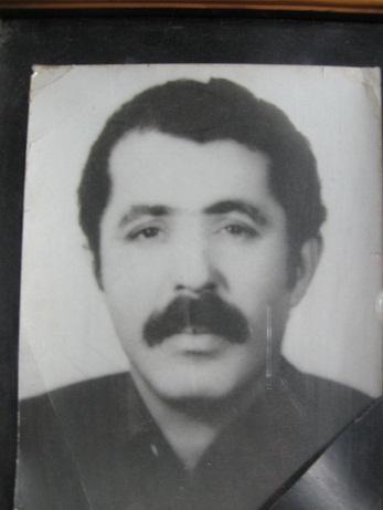 رضا بابک فوت