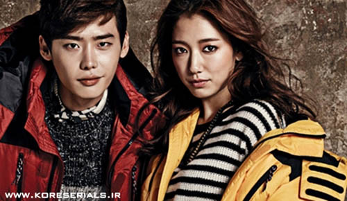 سریال کره ای پینوکیو Pinocchio 2014