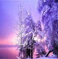 عکس هایی از زیبایی های زمستان