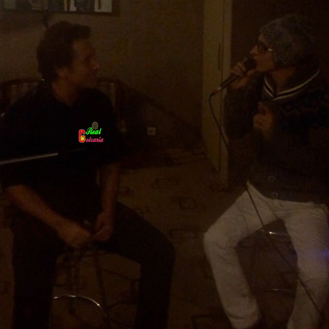 آلبوم مشترک محمدرضا گلزار و مرتضی پاشایی
