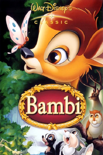 دانلود انیمیشن Bambi 1942