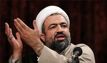 فیلم/ آقای روحانی! اگر فرانسه کاریکاتور شما را کشیده بود، به ظریف اجازه میدادید به فرانسه برود؟