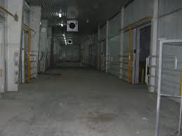 نمونه پیش طرح توجیهی سردخانه 5000 تنی نگهداری محصولات غذایی