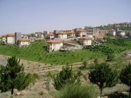 طرح توجیهی احداث دهکده اقامتی، فرهنگی، گردشگری