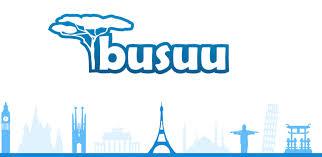 دانلود نرم افزار اندروید آموزش زبان Learn Languages – busuu Premium